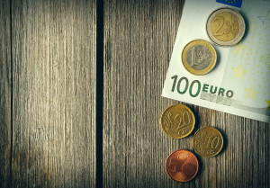 symboles-des-unites-monetaires-langue-anglaise-euro